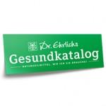 Gesundkatalog Dr. Ehrlichs Dialoghaus Beilagenmarketing Referenzen Hamburg Langenfeld
