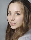 Unsere Kollegin Annika Stein
