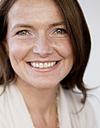 Unsere Geschäftsführerin Jeannette Kuhlendahl