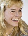 Unsere Kollegin Pamela Stolzke